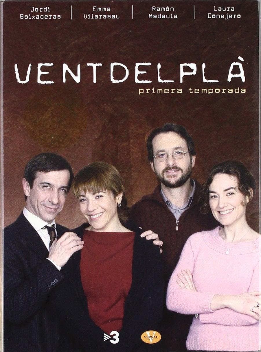 Ventdelplà TV Shows About Village