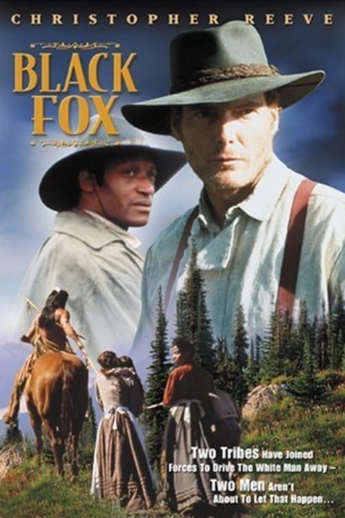 Black Fox on FREECABLE TV