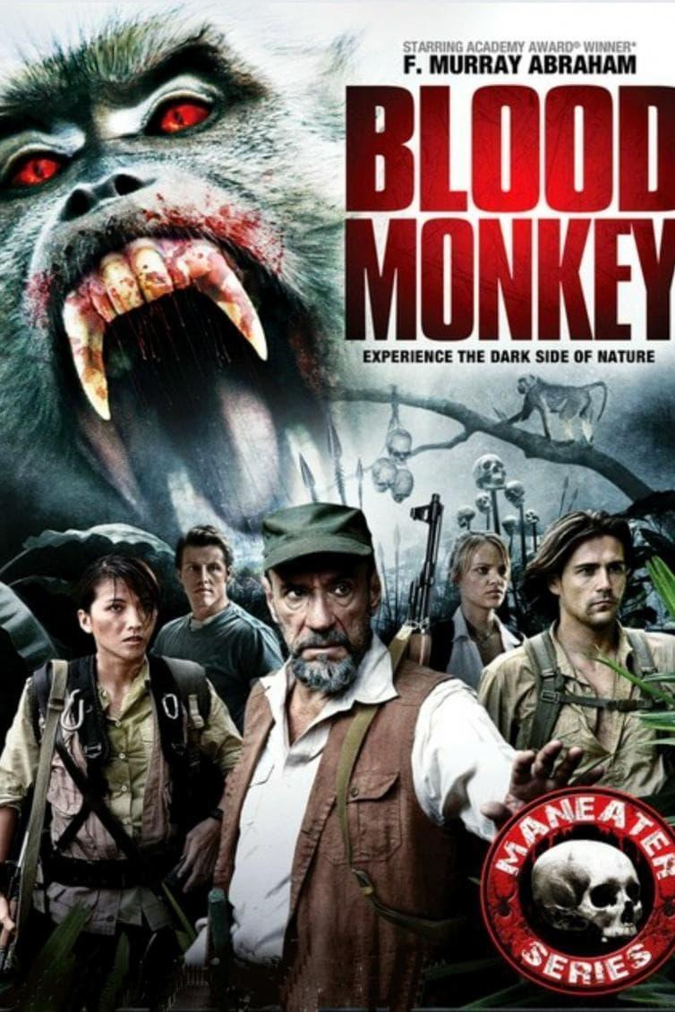Bloodmonkey on FREECABLE TV