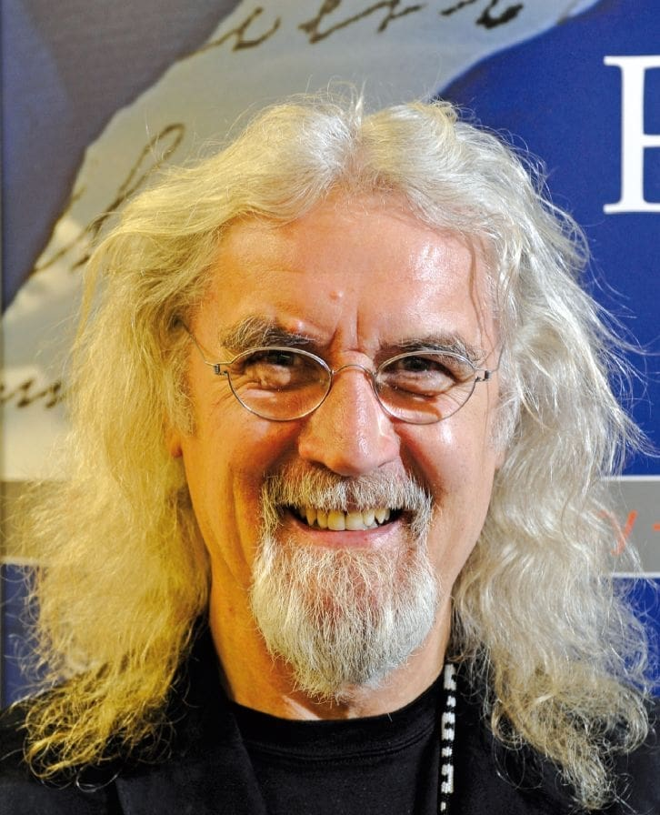 watch billy connolly free movies online movie times