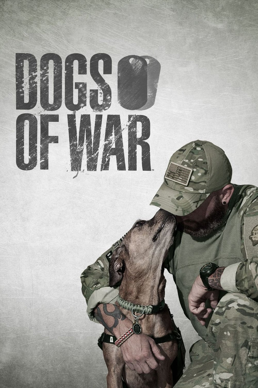 Dogs of War (2014)