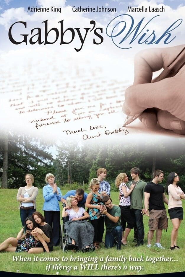 Gabby's Wish (2012)