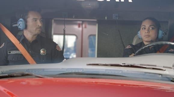Station 19 Season 4 :Episode 9  Episode 9