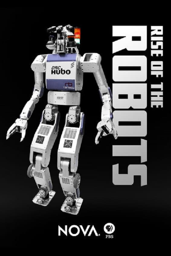 Rise of the Robots (2016)