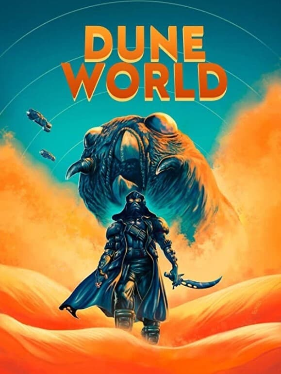 Dune World (2021)