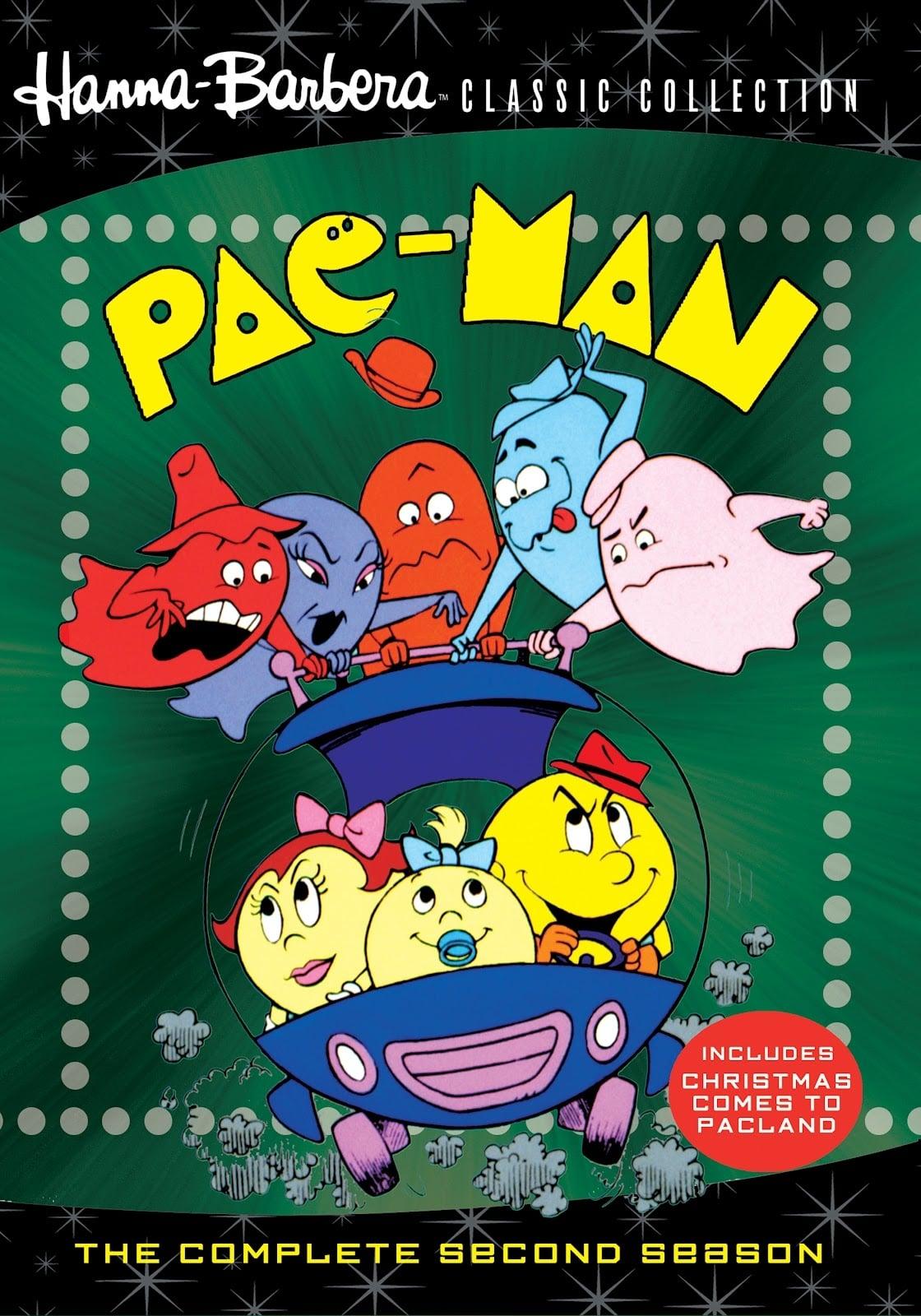 Pac-Man (1982)