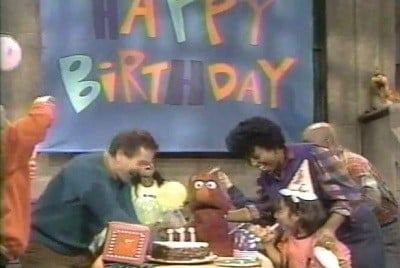 Sesame Street Season 20 :Episode 14  Episode 583