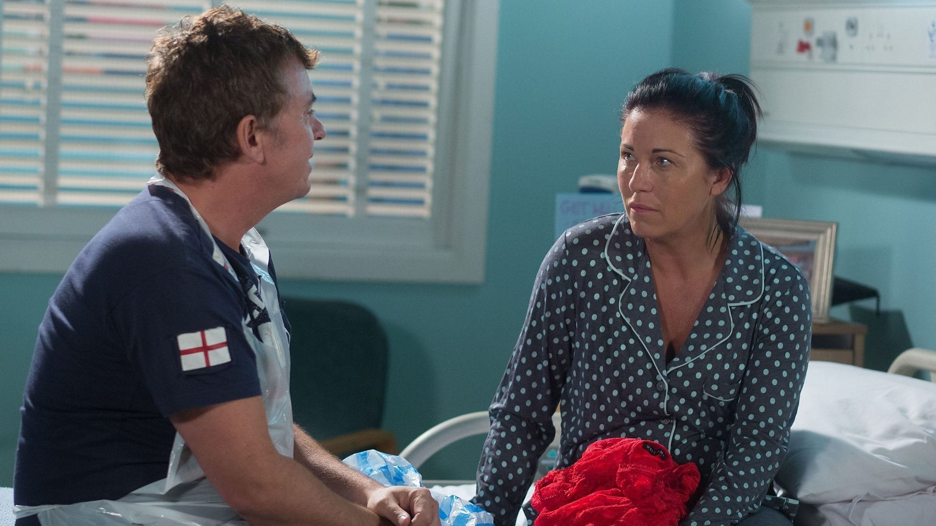 EastEnders Season 30 :Episode 165  20/10/2014