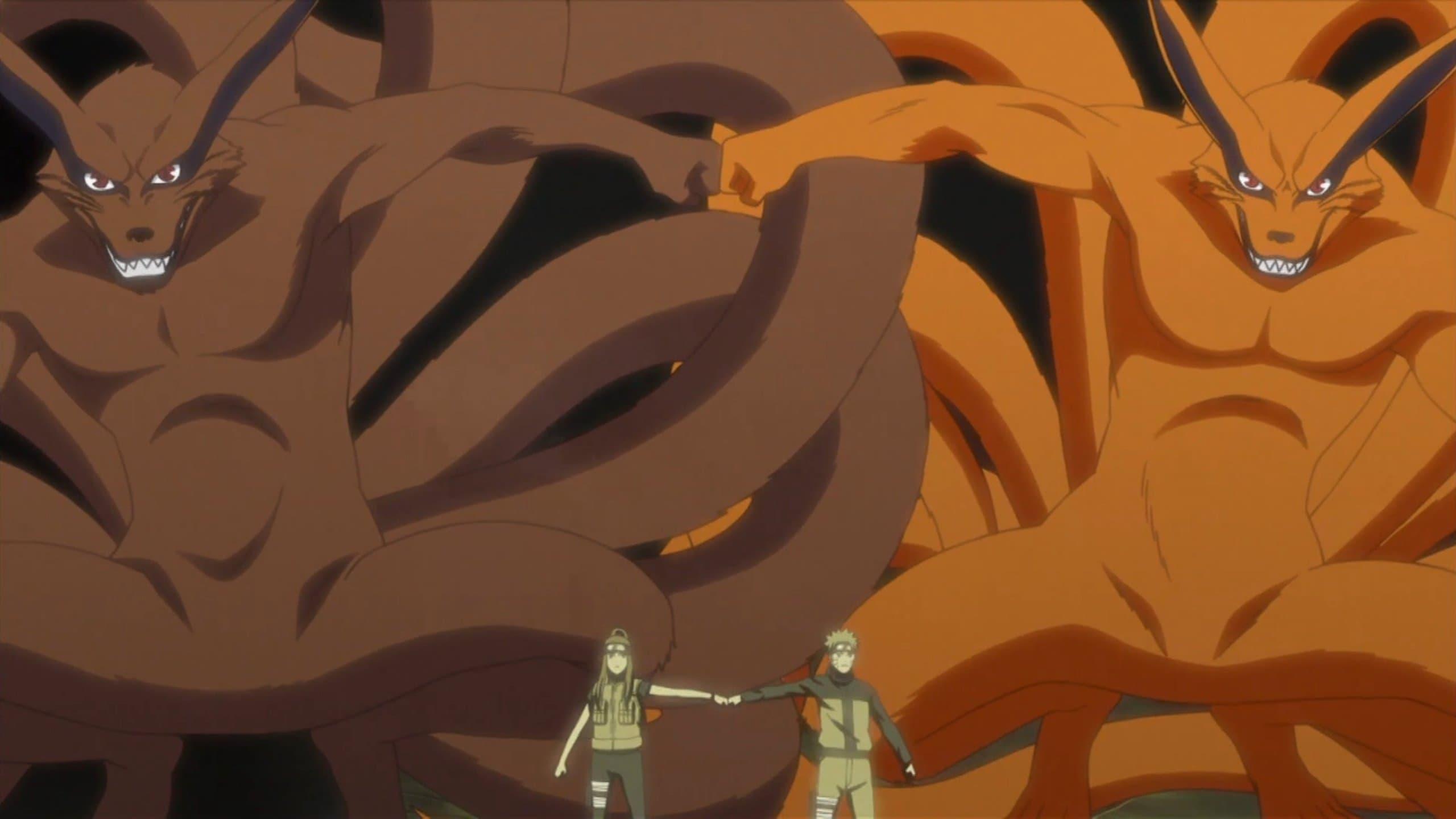 Naruto Shippūden Season 20 :Episode 448  Comrade