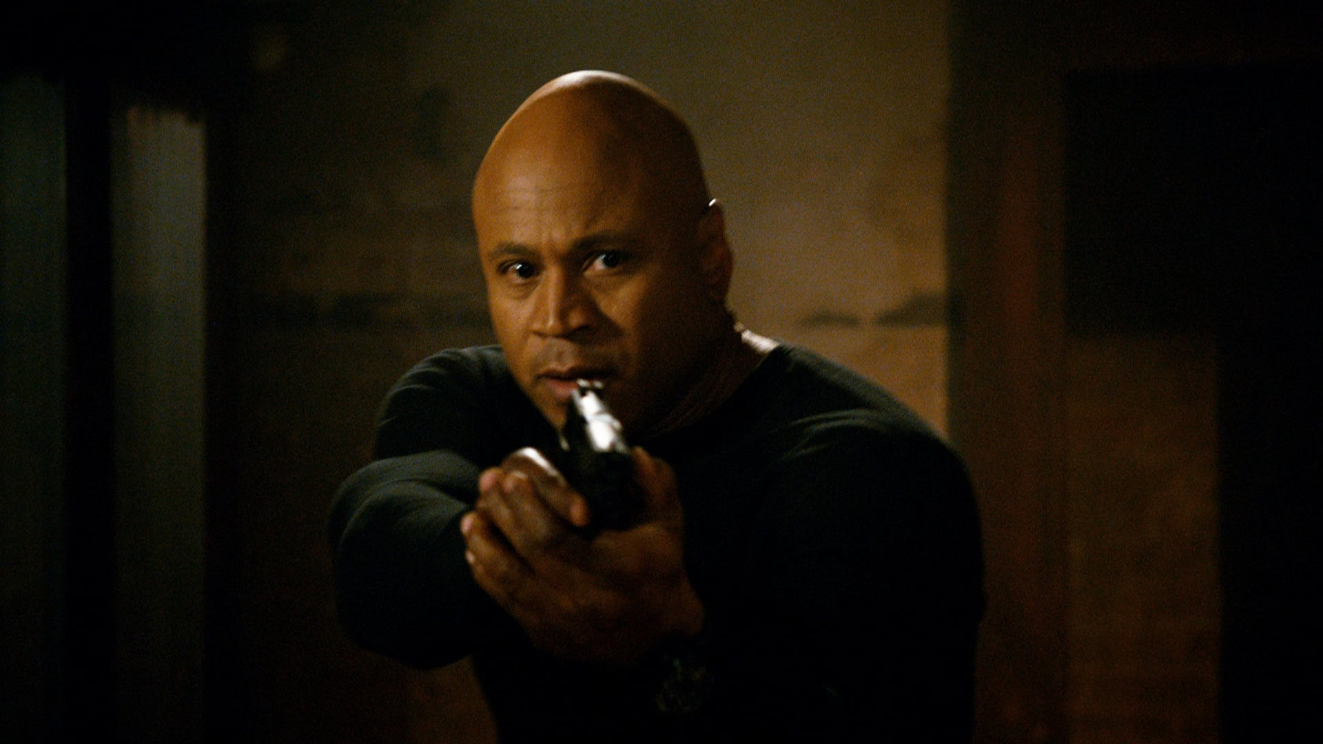 NCIS: Los Angeles Season 8 :Episode 7  Crazy Train