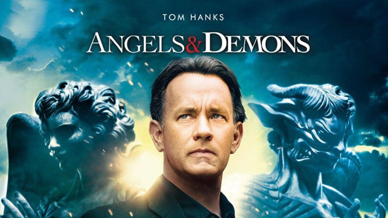 Ангели и демони