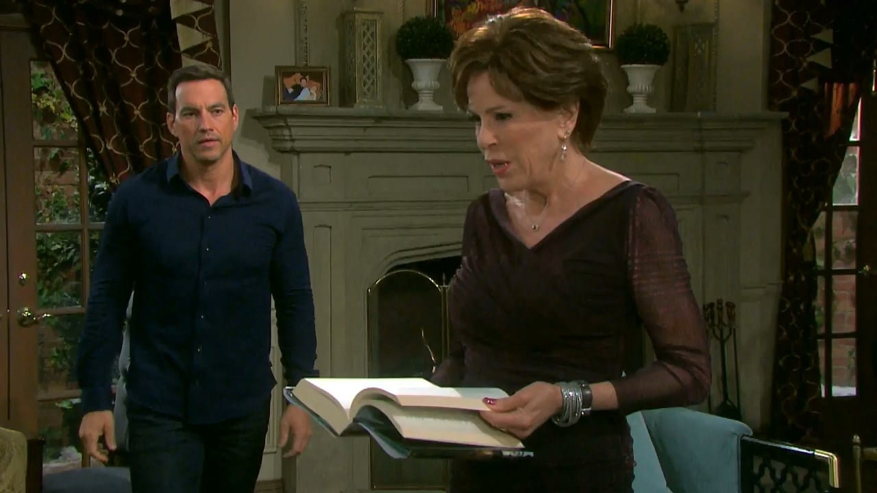 Days of Our Lives Season 53 :Episode 109  Tuesday Febuary 27, 2018