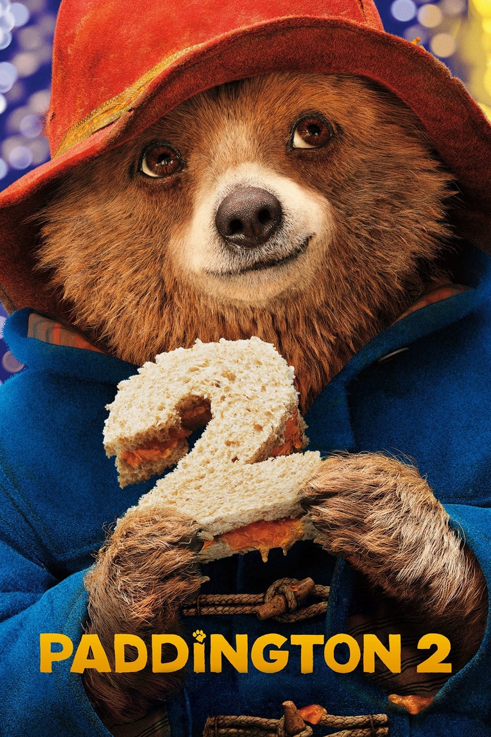 Paddington 2 Full Movie Direct Download