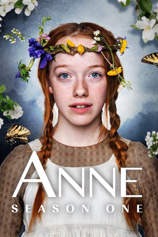 Anne Season 1 SolarMovies