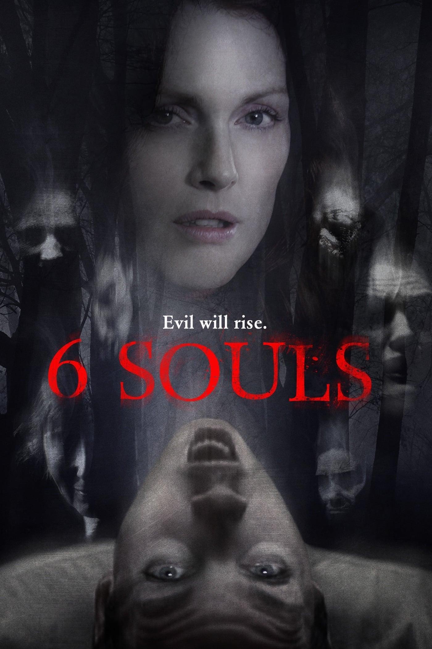 Watch 6 Souls Online