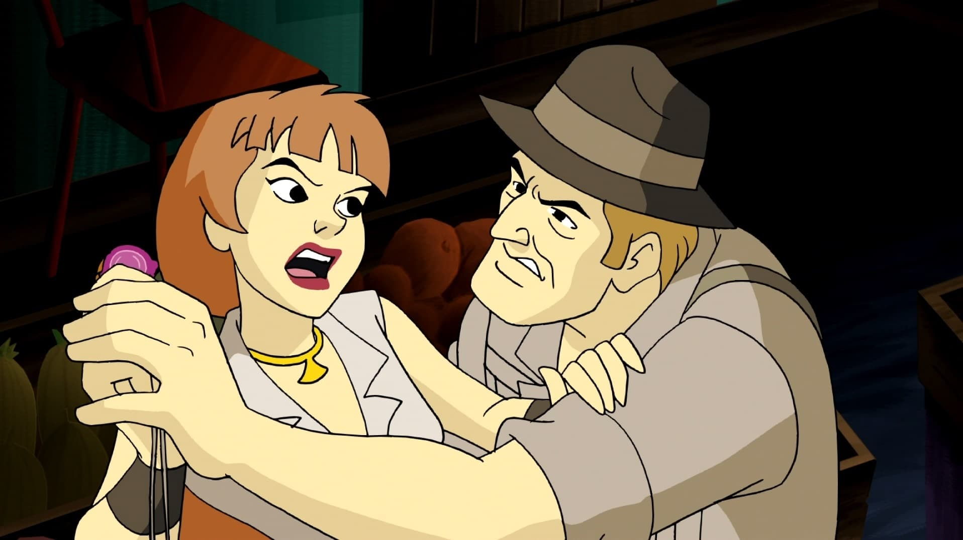 What's New, Scooby-Doo? Season 2 :Episode 14  It's All Greek to Scooby