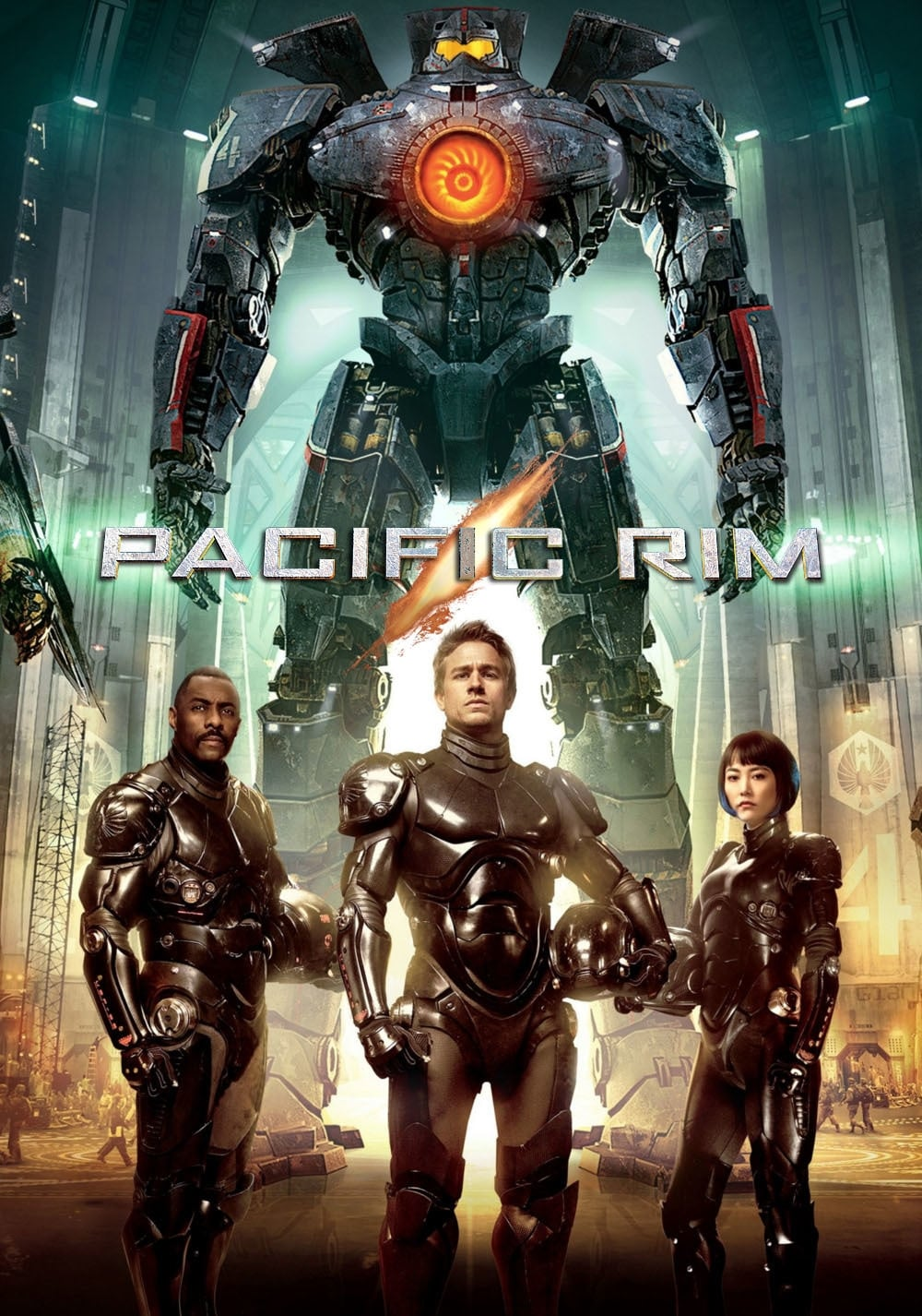 pacific rim streaming