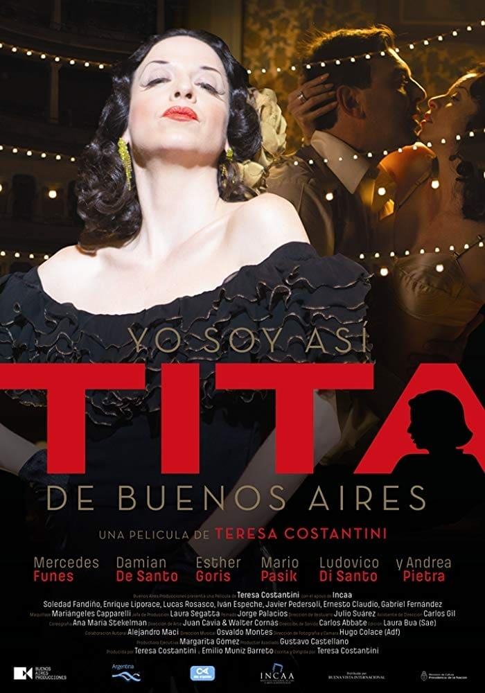 I Tita, A Life of Tango (2017)