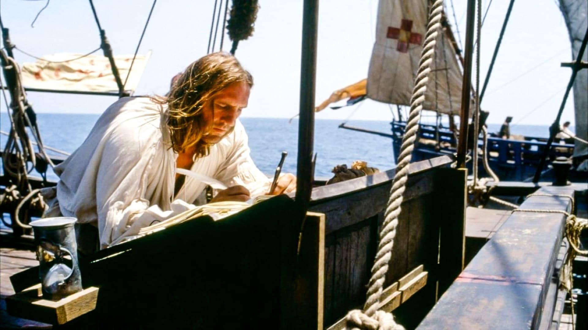 1492 – A Paradicsom meghódítása online teljes film 1992