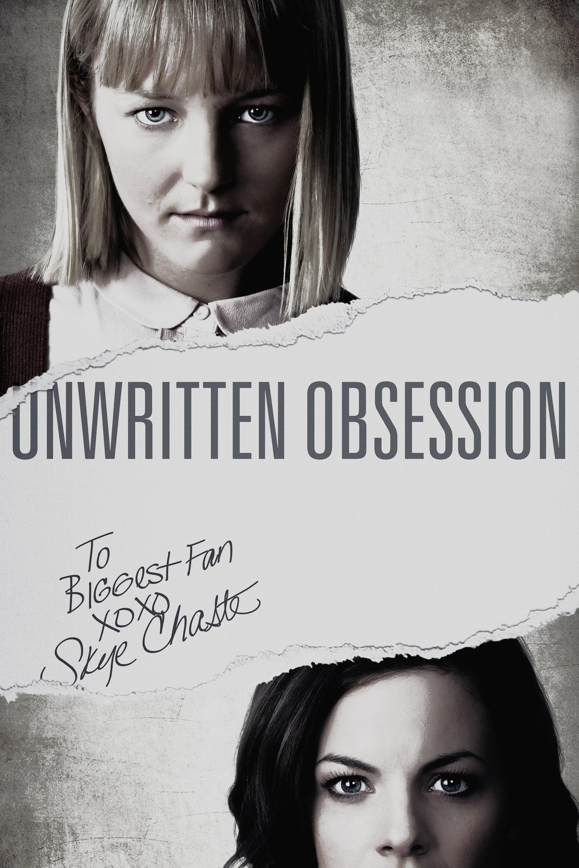 capa Obsessão Não-Escrita