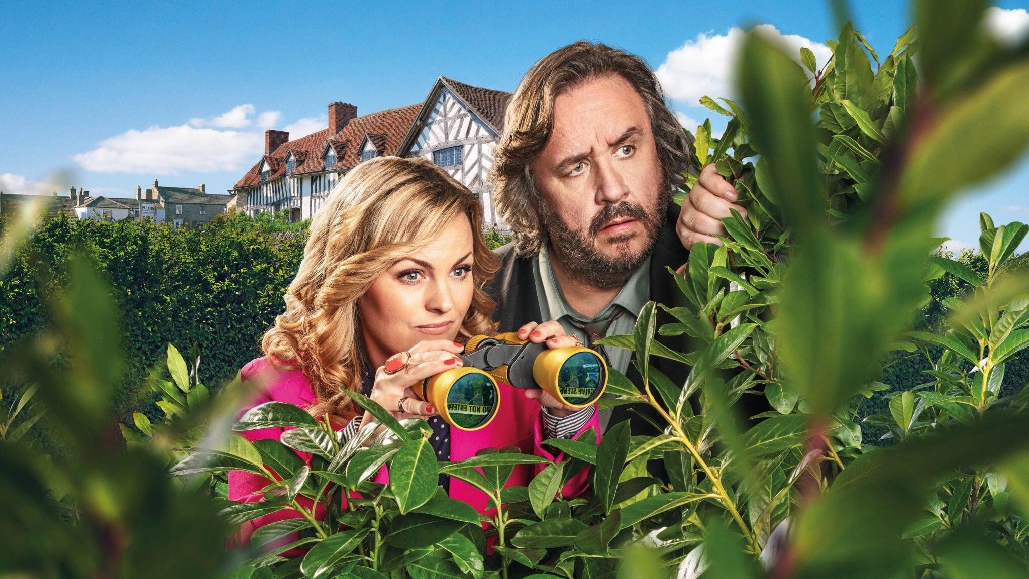 Shakespeare & Hathaway: Private Investigators vanaf 19 maart op BBC First