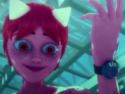 Miraculous: Tales of Ladybug & Cat Noir Season 2 :Episode 14  Syren