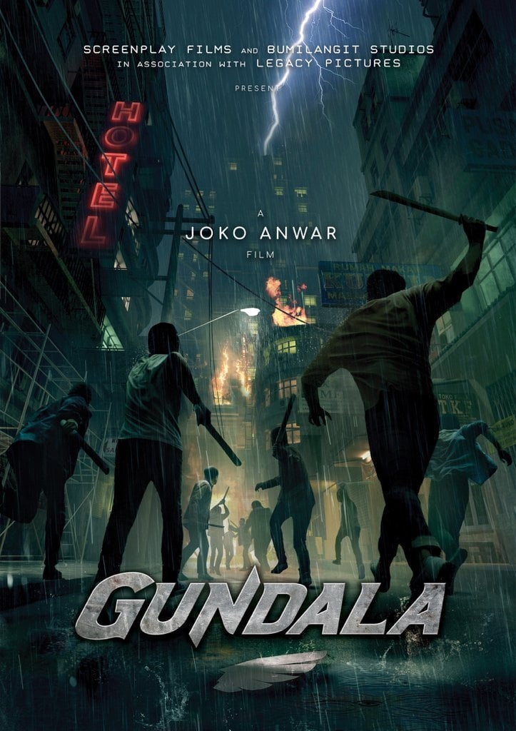 Ver Gundala Online HD Español ()