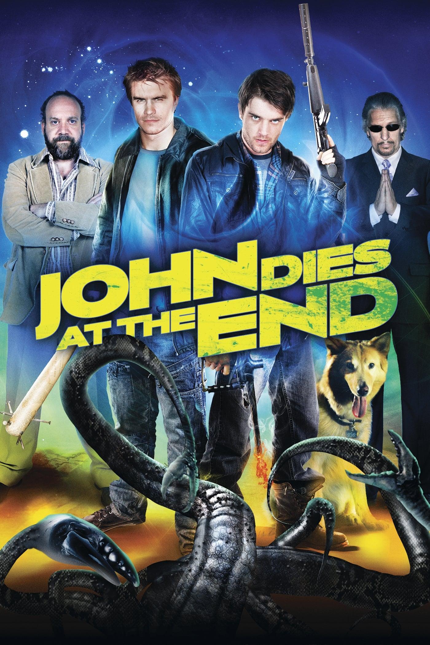 John Dies At The End Stream