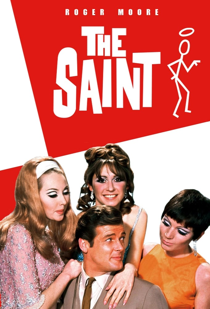 The Saint TV Shows About Outlaw