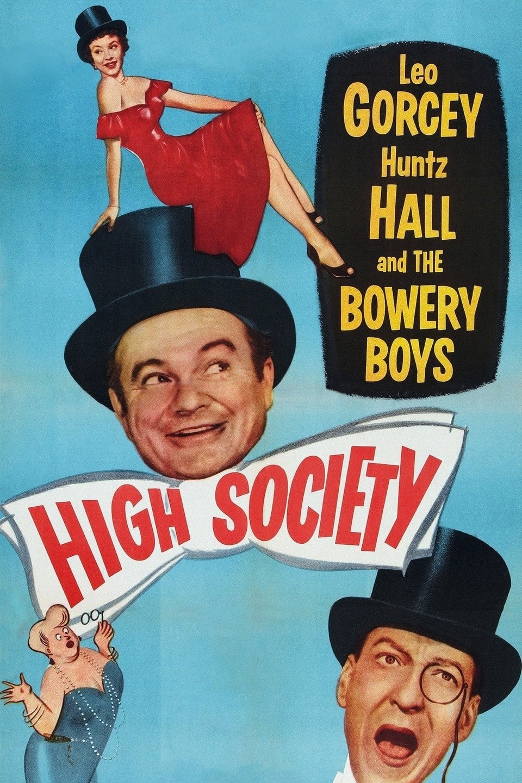 High Society (1955)