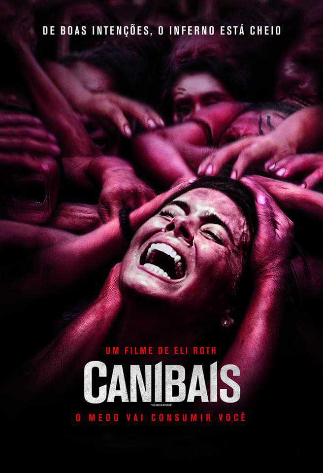 Imagem Canibais