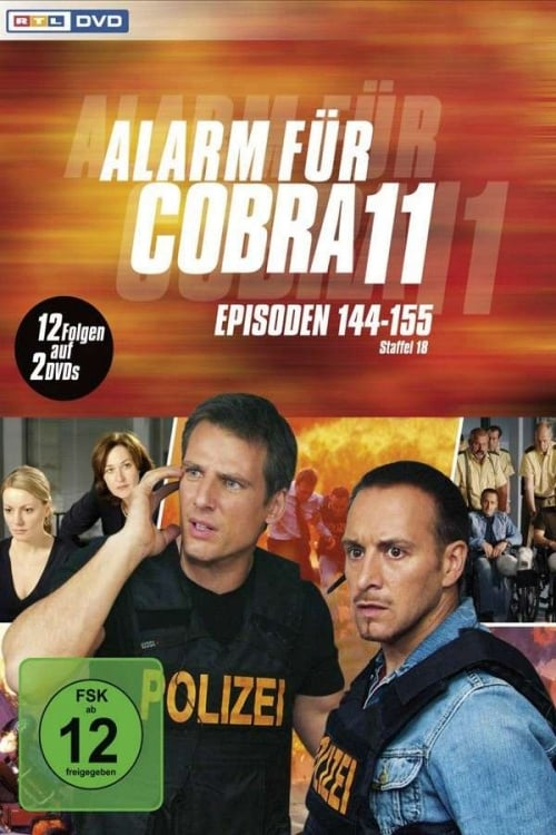 Alarm for Cobra 11: The Motorway Police Season 20