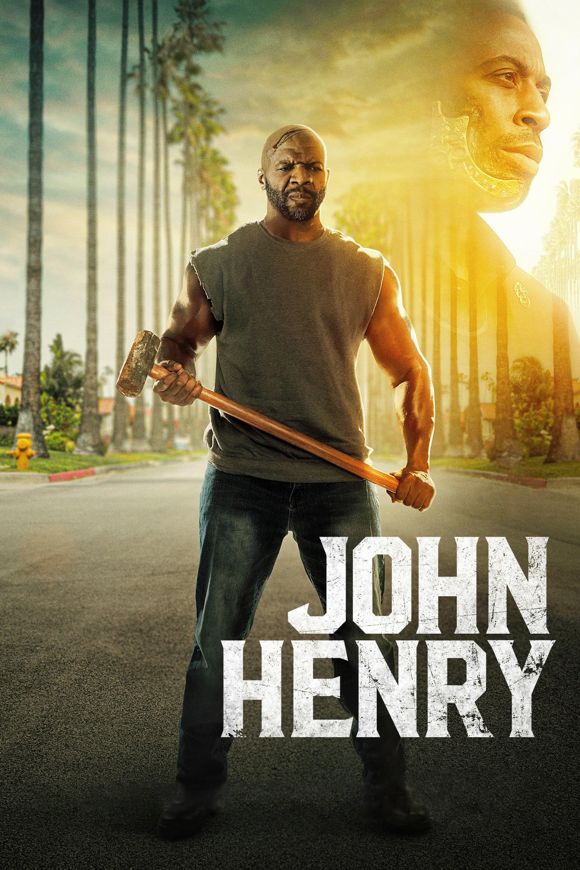 Джон Хенри