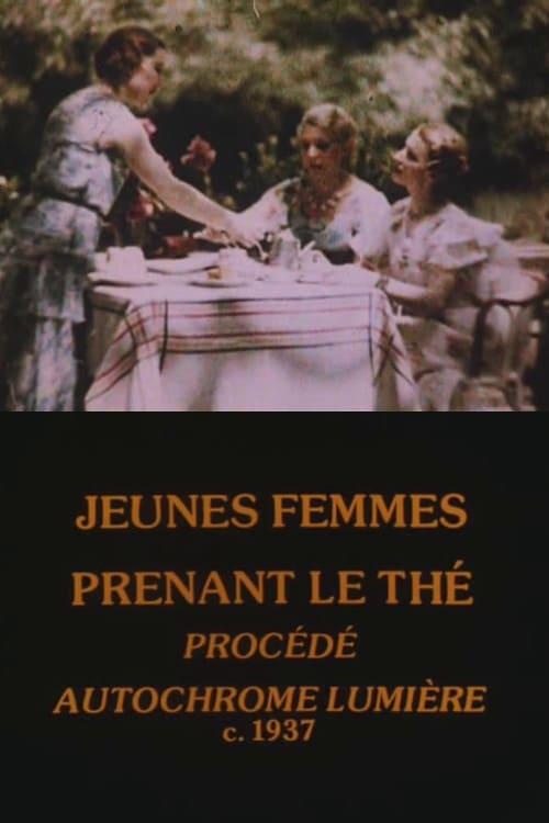 Tea Time (1937)