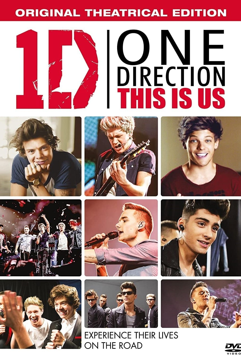 Watch One Direction: This Is Us Online