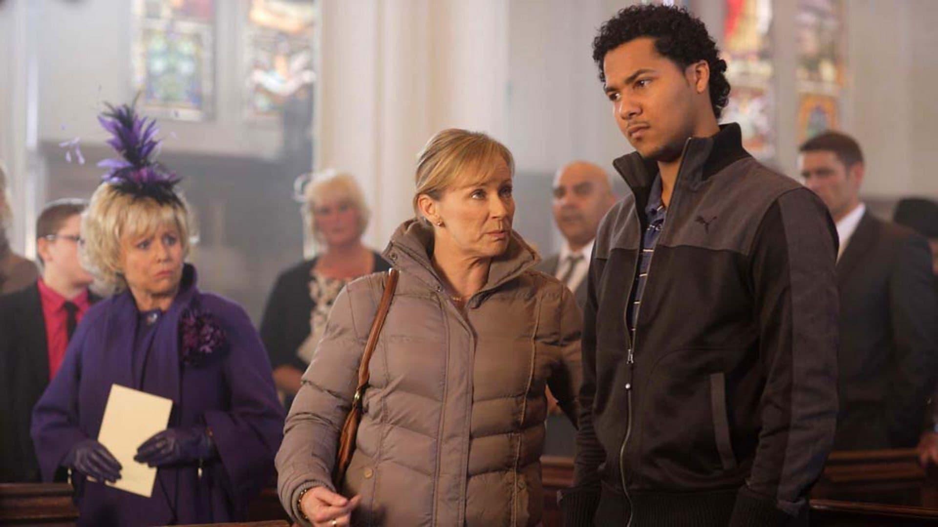 EastEnders Season 26 :Episode 29  18/02/10
