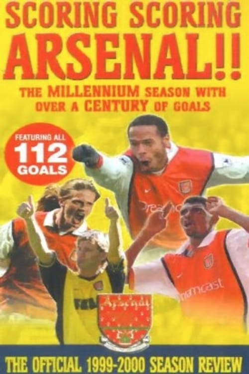 Ver Arsenal Season Review 1999-2000 Online HD Español ()