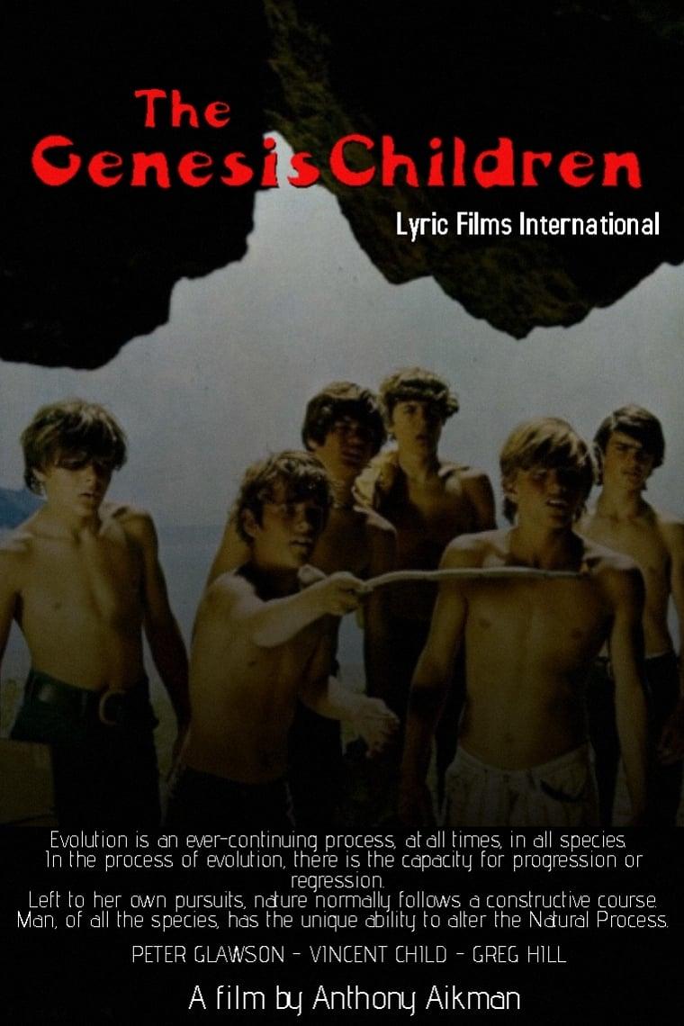 The Genesis Children (1972)
