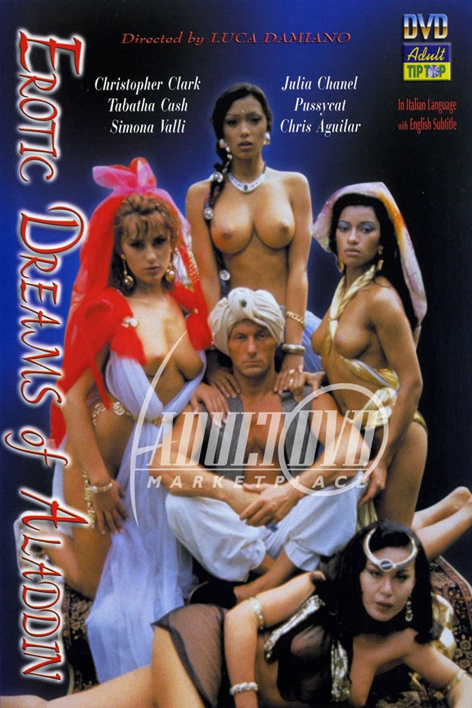 Приключения алладина порно фильм онлайн