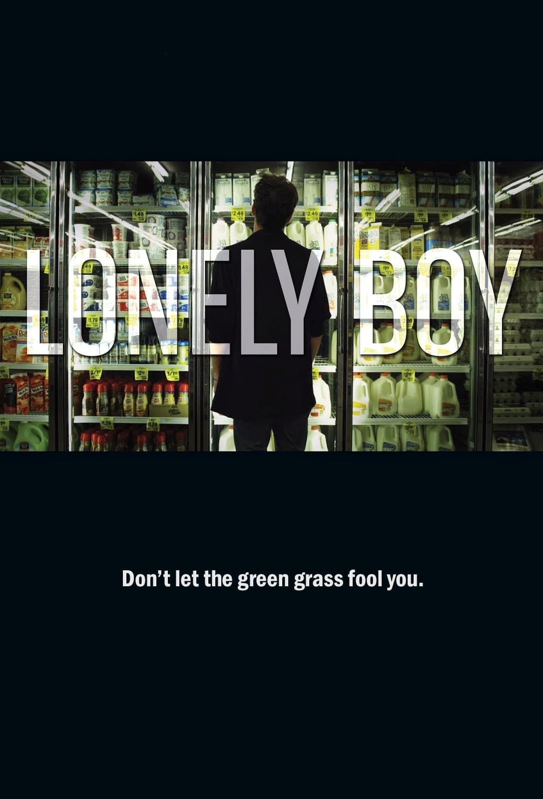 Lonely Boy on FREECABLE TV