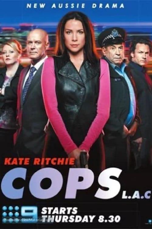 Cops L.A.C.