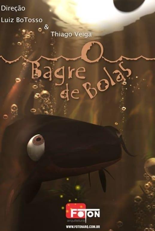 Ver O Bagre de Bolas Online HD Español ()