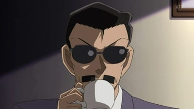Case Closed Season 0 :Episode 49  Happy New Year Mori Kogoro