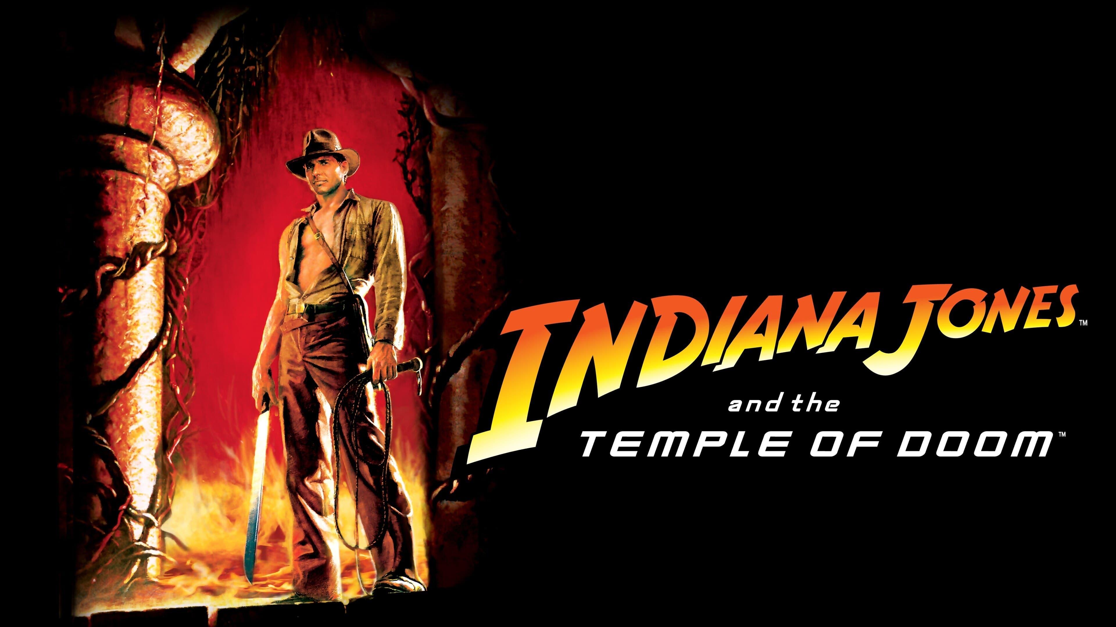 Indiana Jones 2: El templo de la perdición