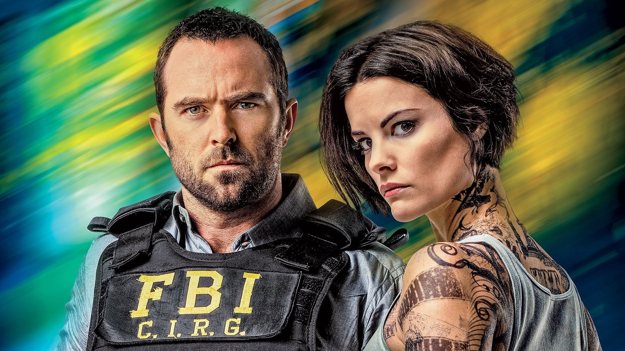 Blindspot - Season 5