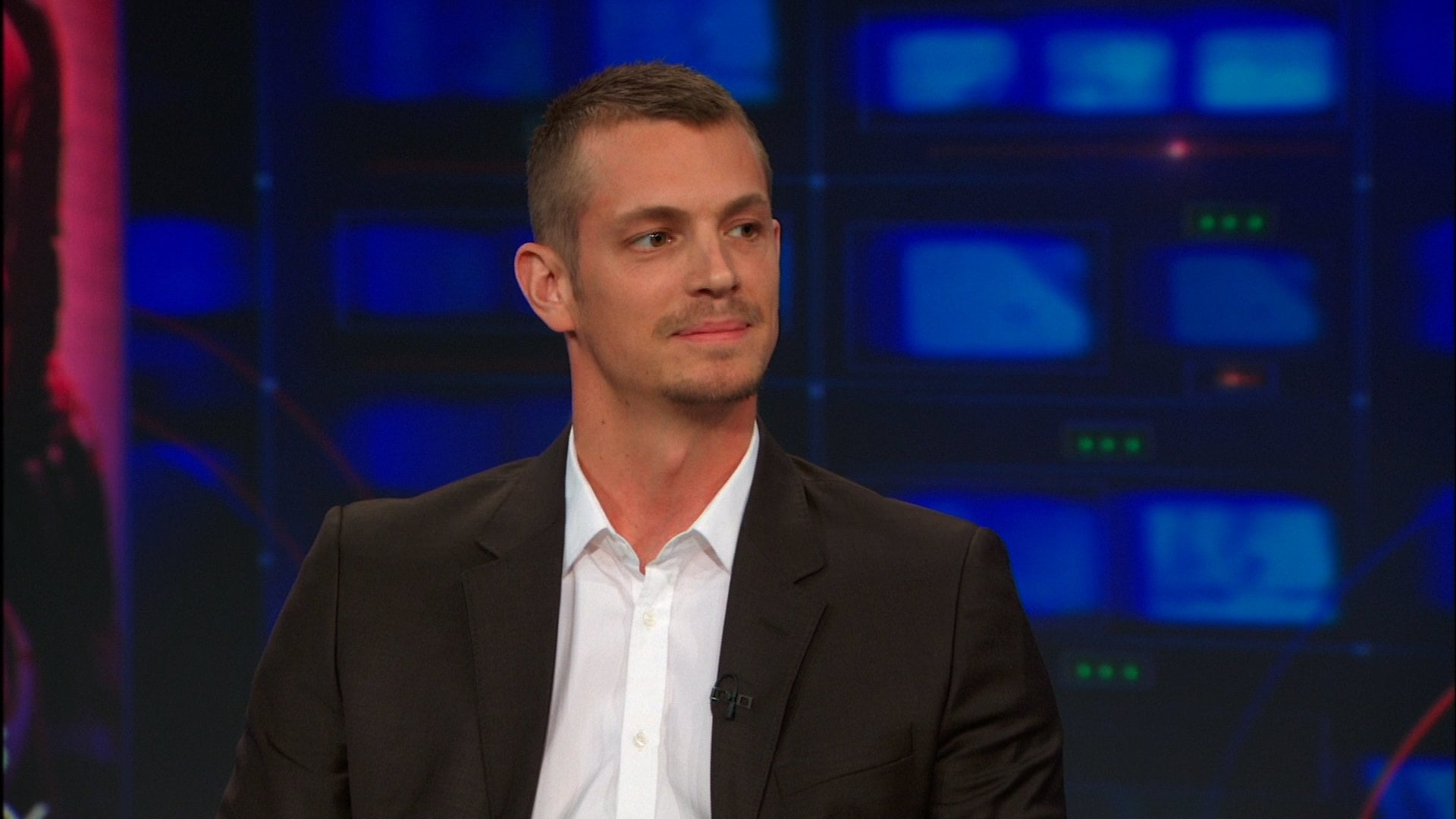 The Daily Show with Trevor Noah Season 19 :Episode 63  Joel Kinnaman