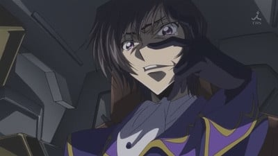 Code Geass: Lelouch of the Rebellion: Sezoni 2: Episodi 17