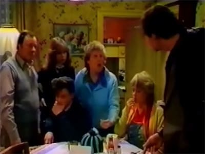 EastEnders Season 1 :Episode 6  07/03/1985