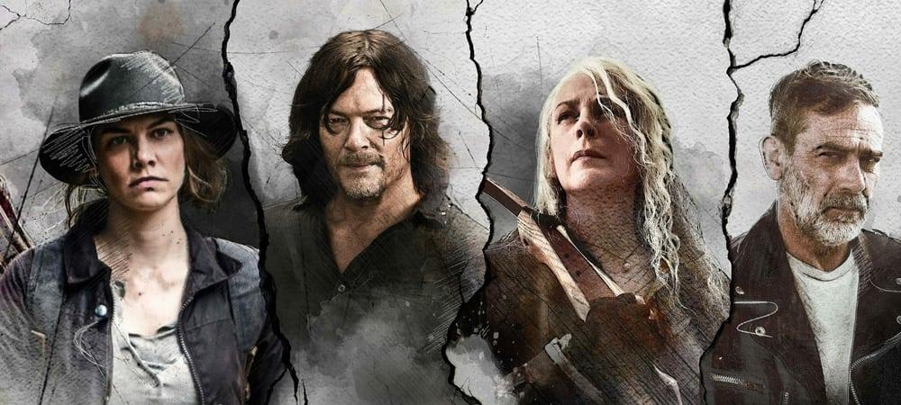 The Walking Dead: Origins