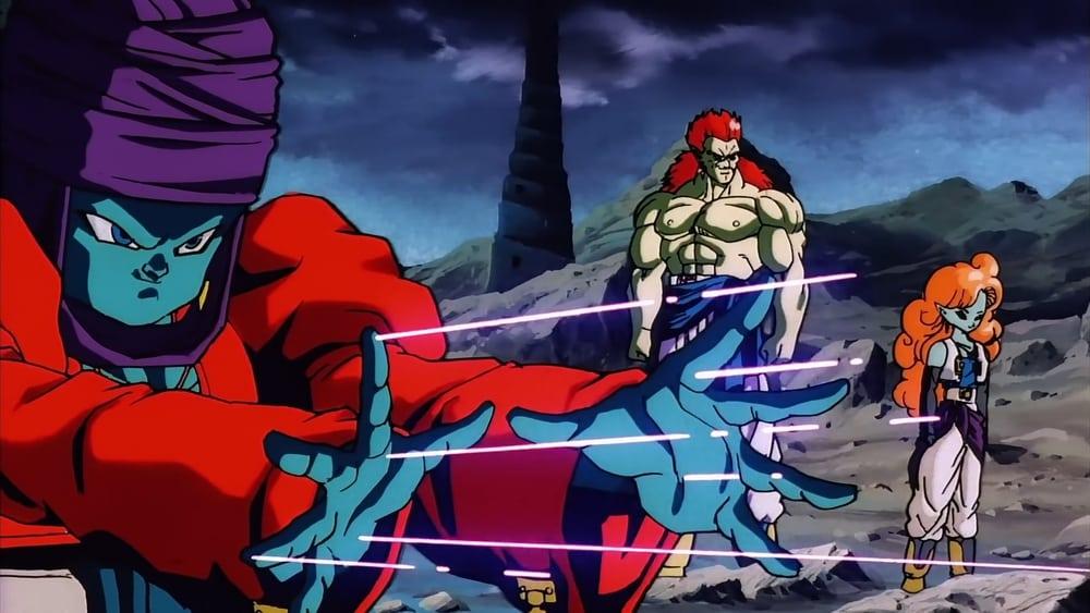 Dragonball Z: Super-Saiyajin Son Gohan - Bild 2